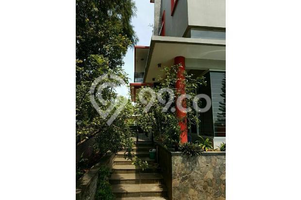 Hunian Menawan di Pusat Bisnis Kelapa Gading 13697233