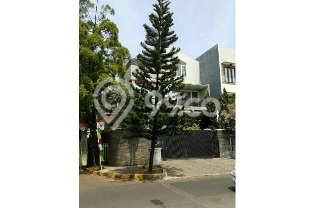 Hunian Menawan di Pusat Bisnis Kelapa Gading 13697268