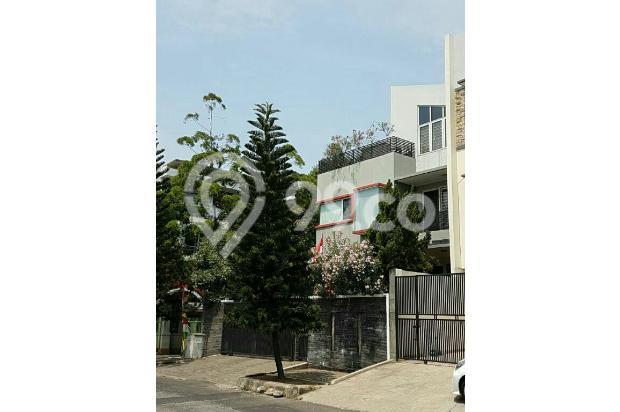 Hunian Menawan di Pusat Bisnis Kelapa Gading 13697271