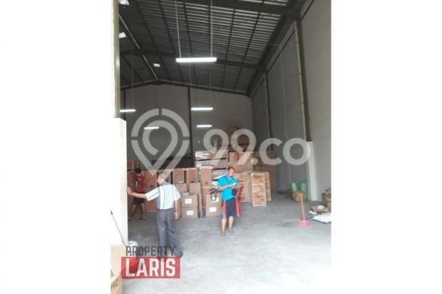 Ruko Plumpang Semper Jakarta 12800251