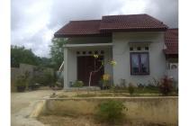 Dijual Rumah Minimalis daerah tengah kota