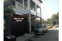 Rumah Harga Murah 2 Lantai Di Pondok Kelapa Duren Sawit Jaktim