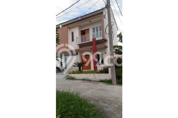 rumah siap huni 2 lantai dp 10jt gratis biaya KPR dekat stasiun cilebut 15009795