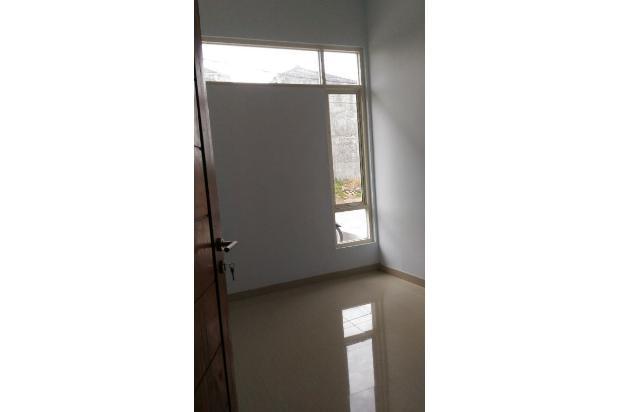 rumah siap huni 2 lantai dp 10jt gratis biaya KPR dekat stasiun cilebut 15009809