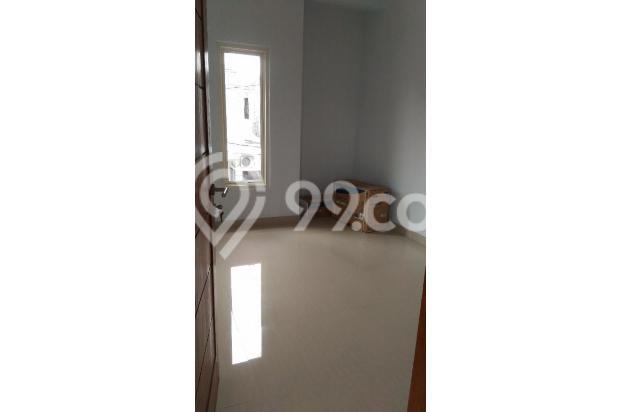 rumah siap huni 2 lantai dp 10jt gratis biaya KPR dekat stasiun cilebut 15009815