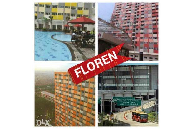 apartemen di kawasan central bisnis harga murah dan terjangkau bagi semua  4291776