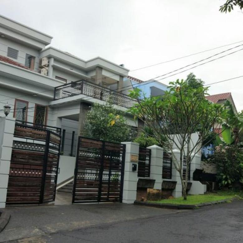 Rumah di Cinere, 2Lt, dlm Prmhn yg Asri Bukit Cinere Indah