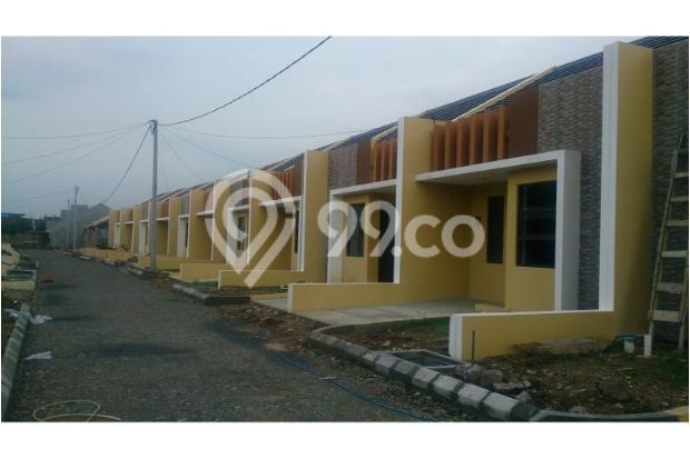 Grand Sharon Tipe Brio, Rumah Esklusif Bandung dekat Tol Gedebage 6574084