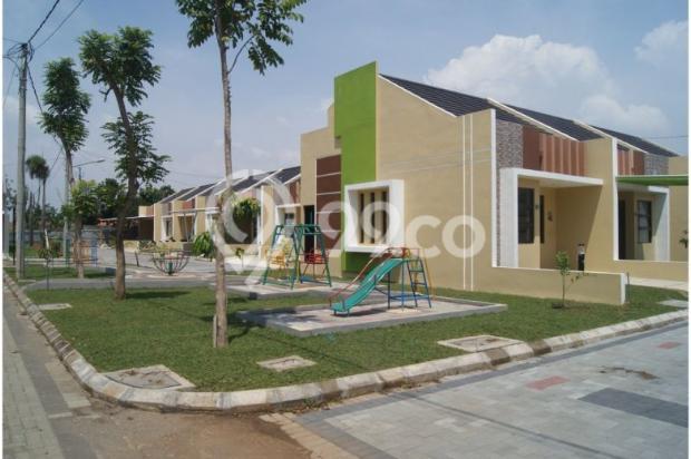 Grand Sharon Tipe Brio, Rumah Esklusif Bandung dekat Tol Gedebage 6574081