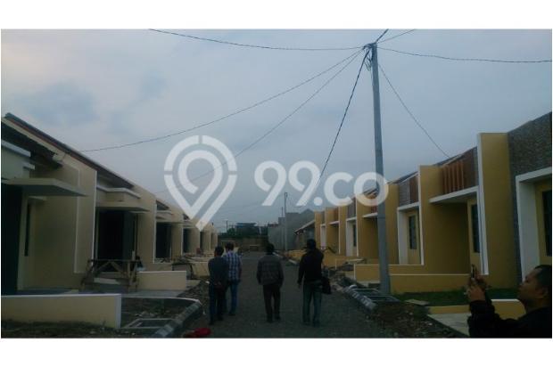 Grand Sharon Tipe Brio, Rumah Esklusif Bandung dekat Tol Gedebage 6574091