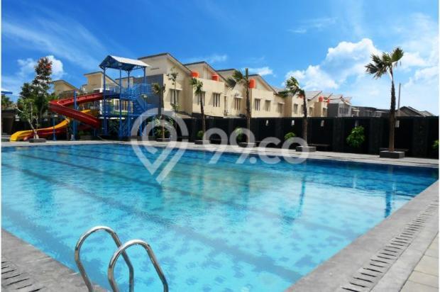 Grand Sharon Tipe Brio, Rumah Esklusif Bandung dekat Tol Gedebage 6574128