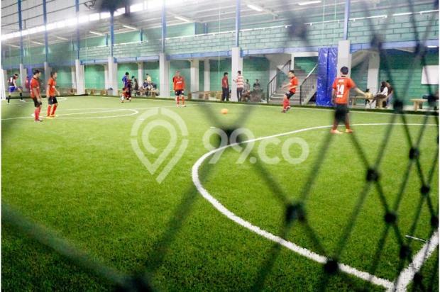 Grand Sharon Tipe Brio, Rumah Esklusif Bandung dekat Tol Gedebage 6574131