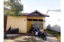 Rumah Dijual Jl. Budi Utomo Pontianak, Kalimantan Barat
