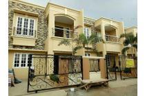 Rumah Baru Dijual 2 Lt. type Mediterania Modern,  Kebagusan-Ps. Minggu