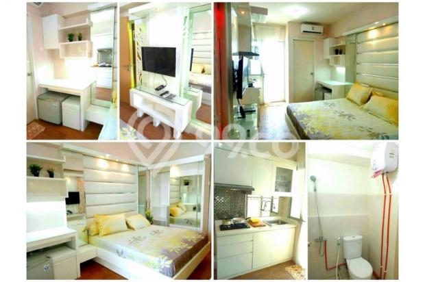 CITIHOME - Apartemen Educity stanford type studio fully furnished 12898776