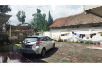 Rumah Heritage Cocok Cafe Resto dan Tinggal Sayap Dago Bandung