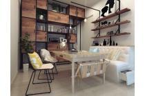 Jual Apartemen Pakubuwono Signature 4 Bedroom Private Lift