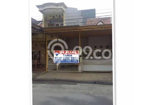 Diijual Rumah Citra 3 Boulevard 6373441