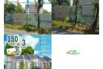 Rumah Dijual Perum Royal Palm Residence Bangkalan hks5320