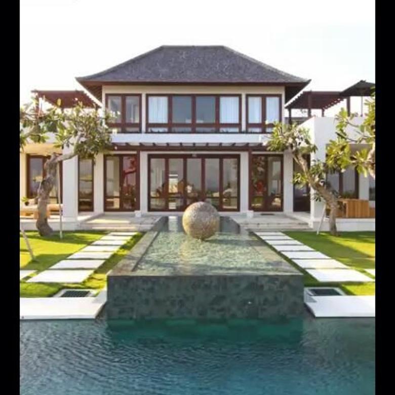Villa BALI SINARAN SURGA Mewah Fasilitas Bagus
