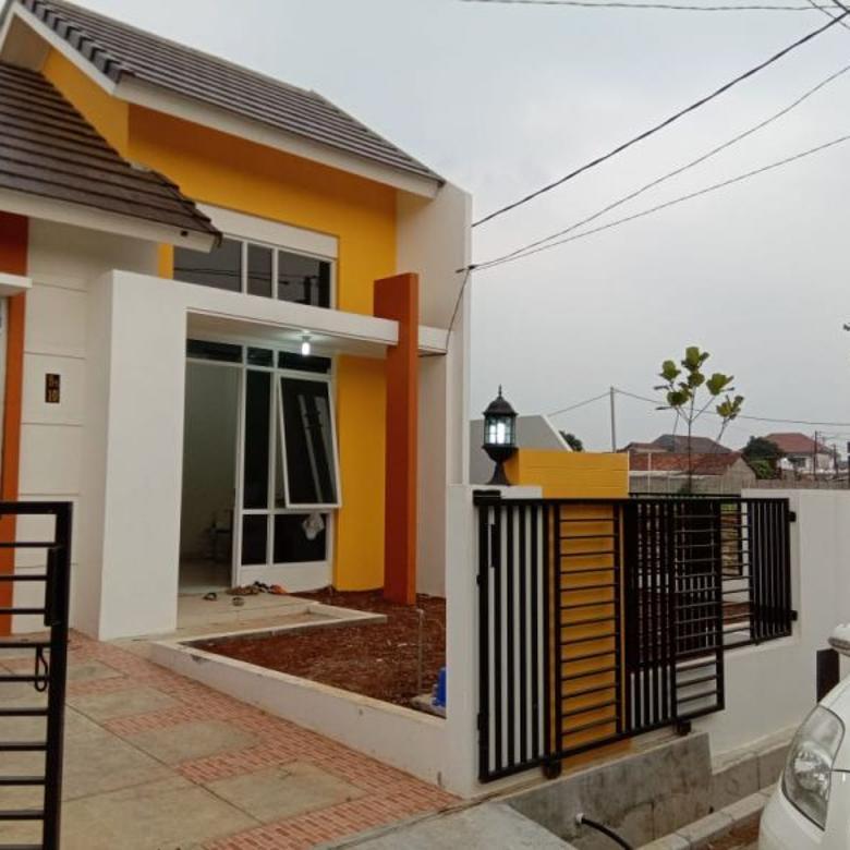 Rumah Baru,Villa Bogor Indah 6.Jambu..Sukaraja.Bogor.Jawa Barat