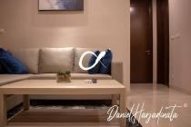 Anandamaya Residence 2 Bedrooms Fully Furnished for Lease