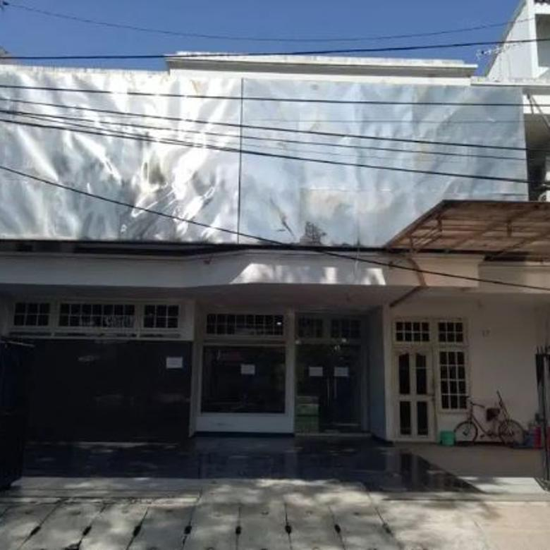 Di Jual Rumah Raya Darmo Indah Surabaya Barat