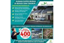 Perumahan Syariah Dekat Plaza Cibubur