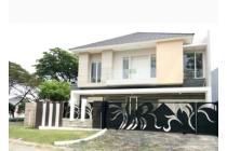 Rumah Minimalis Luar Cluster Citraland Siap Huni Surabaya