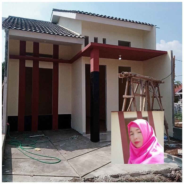 Rumah Cluster Exlusive Tanpa Dp di Tambun
