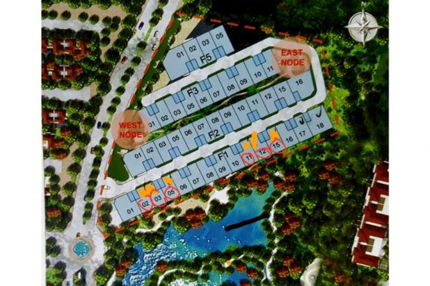 Rp2,4mily Rumah Dijual