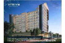 ATRIVM RESIDENCES Apartment 2 Lantai di Surabaya Barat banyak fasilitas!