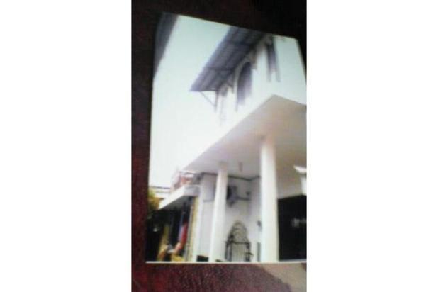 Dijual Rumah Nyaman di Kupang Krajan Surabaya 12397738