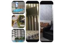 Disewakan Penginapan Apartemen Harian Margonda Residence 2/ Mares 2  Depok