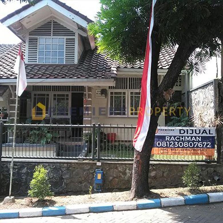 Rumah Dijual Daerah Puncak Buring Indah