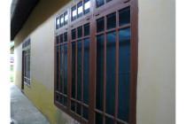 Jual Rumah Hunian di Kota Bukittinggi - Sumatra Barat