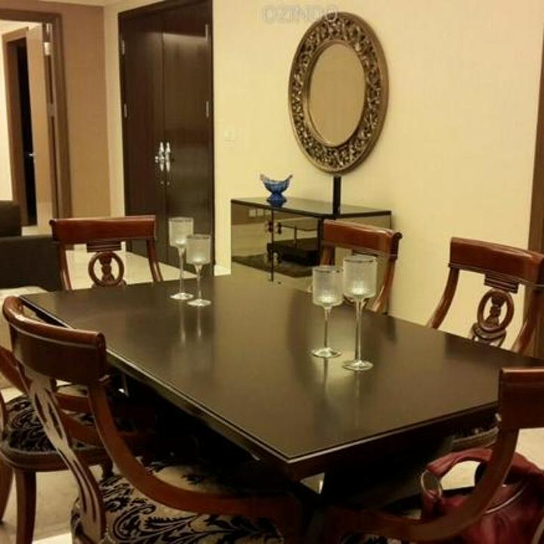 Apartemen With Private Lift Botanica @Jakarta Selatan (Type 2+1 BR)