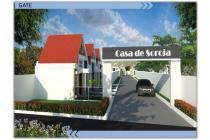 Dijual Rumah MURAH dengan gaya EROPA di BANDUNG SELATAN dekat Tol SOROJA