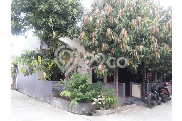 Dijual Cepat Rumah hook hadap masjid di Taman Galaxy,, 7339011