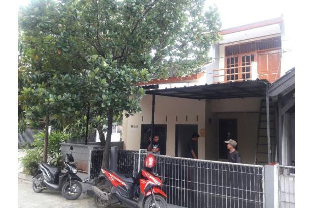 Dijual Cepat Rumah hook hadap masjid di Taman Galaxy,, 7339025