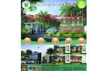 Rumah Mewah Konsep Villa di Kawasan Sejuk Ciwidey sangat Cocok u Investasi