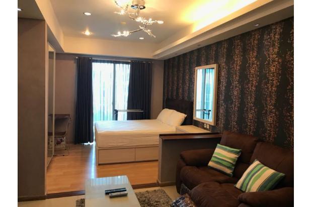 Dijual Apartemen Casa Grande Residence 1BR furnished 16359827