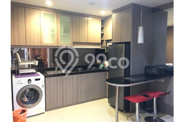 Dijual Apartemen Casa Grande Residence 1BR furnished 16359835