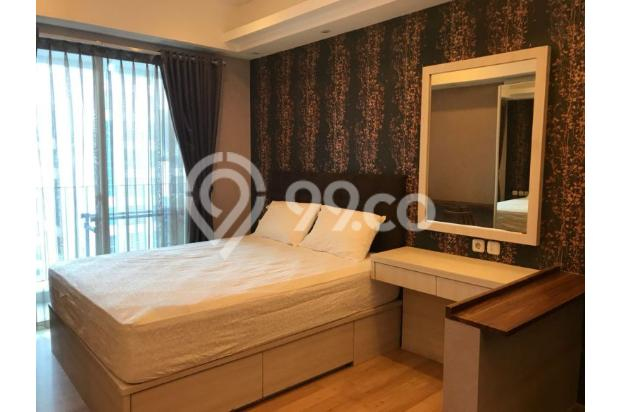 Dijual Apartemen Casa Grande Residence 1BR furnished 16359837