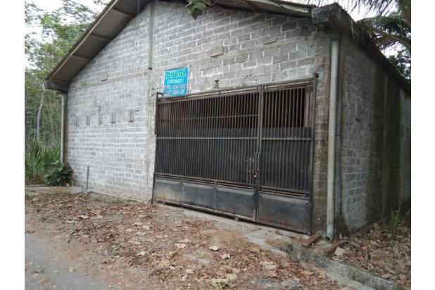 Rp1,2mily Pabrik Dijual