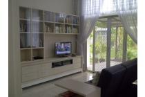 Rumah asri di lingkungan nyaman & eksklusif di Kota Baru Parahyangan