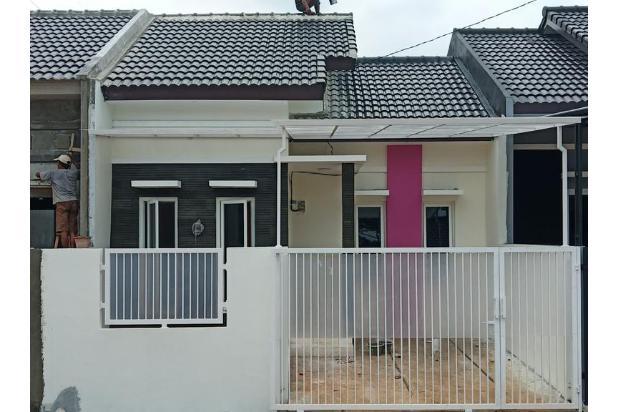 Rp659jt Rumah Dijual