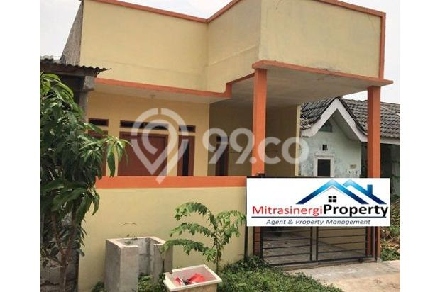 Rumah Mungil Minimalis di Villa Gading Harapan Bekasi 13853924