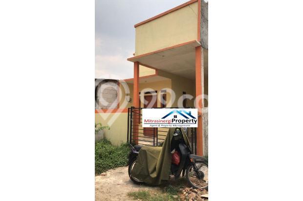 Rumah Mungil Minimalis di Villa Gading Harapan Bekasi 13853940