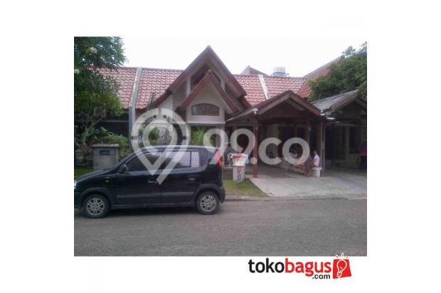 Dijual Rumah Cluster Gardenia, Alam Sutera, Serpong 819274